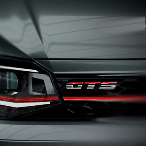 Nueva Línea GTS
